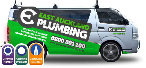 General Plumbing Services - East Auckland Plumbing